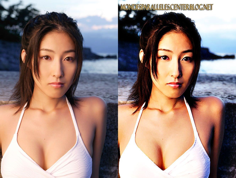 Hiroko Sato Hiroko Sato new foto